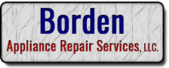 Borden Appliance Repair, Logo